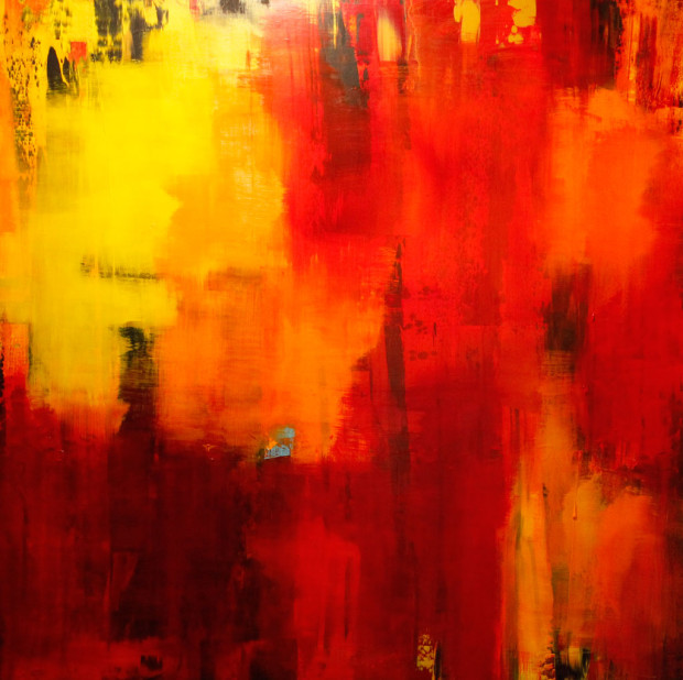 Art to Music, Abstract Expressionism