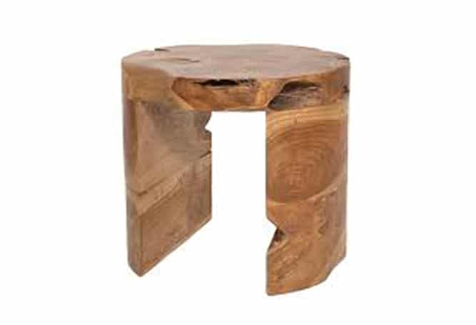 Bunda End Table