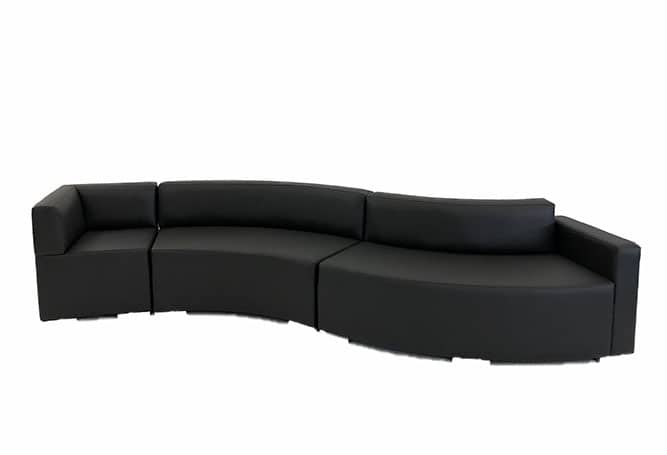 Mill 3 Piece Sofa Chin