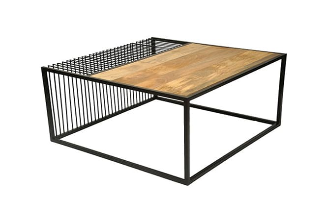 Nil Coffee Table