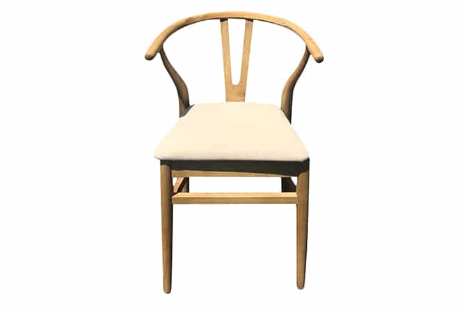 Nord Dining Chair - Blue