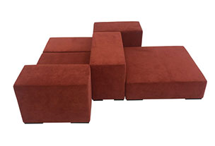 Arlo 6 pc. Lounge Set