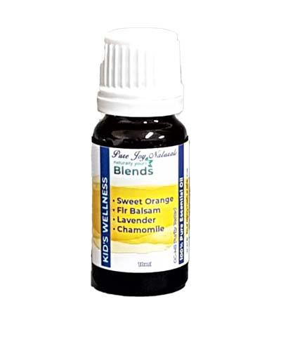 Kids, Children, Kid's essential oil blend