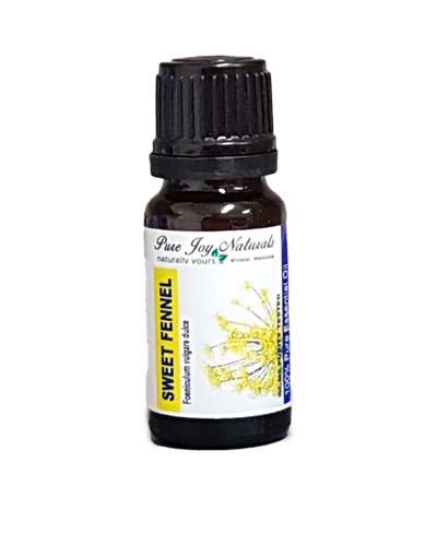 Pure Joy Naturals Fennel Essential Oil