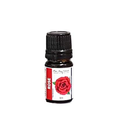 Pure Joy Naturals Rose Essential Oil