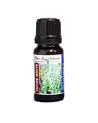 Pure Joy Naturals Thyme Essential Oil