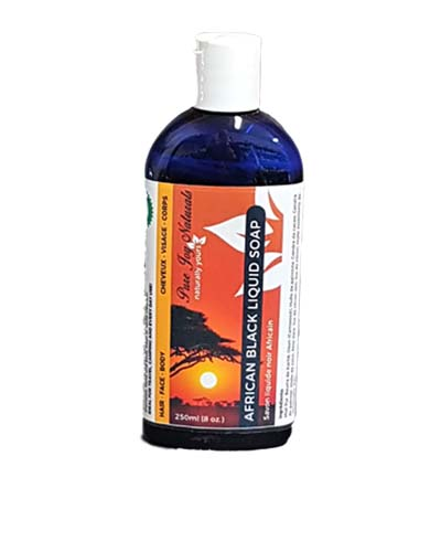 African soap, liquid soap, black aftrican soap