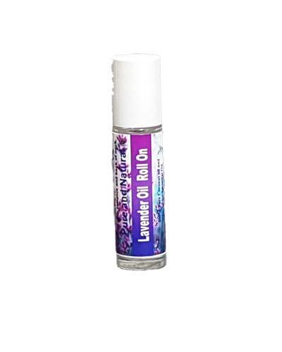 roll on, lavender