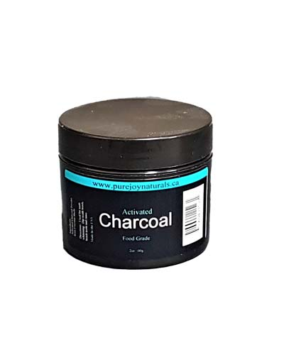 Charcoal, Activated Charcoal, Teeth Whitening
