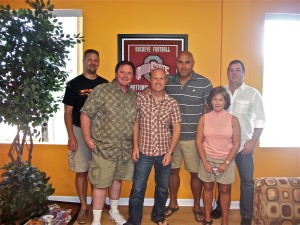 Greg Clement & the FortuneBuilders Team