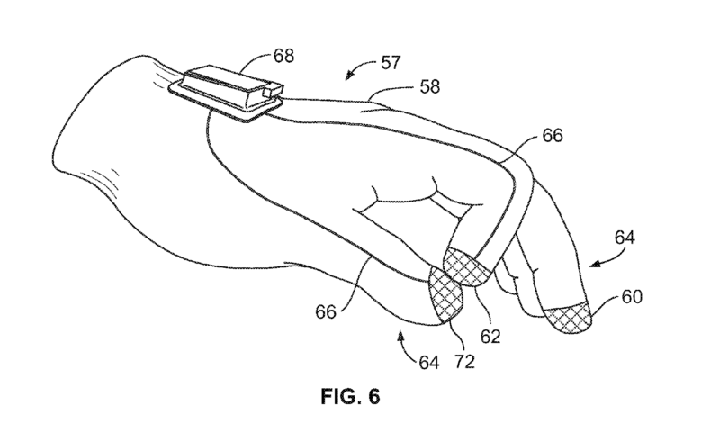 Bicycle Shifters: Wearable Technology