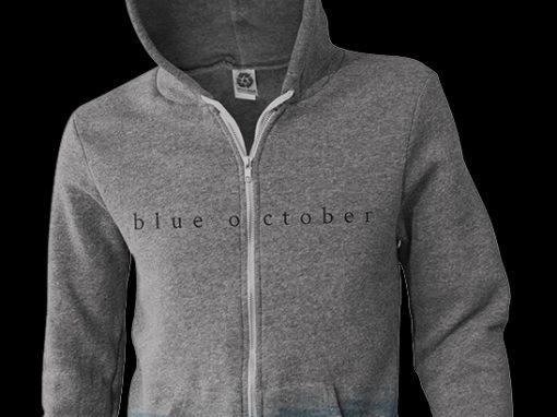 Blue October Sway Hoodie