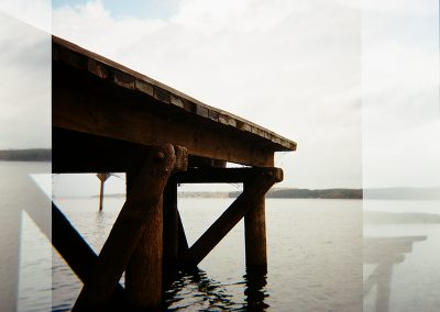 Lake Claiborne