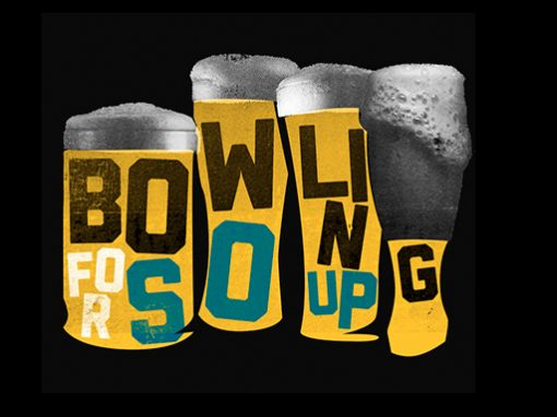 Bowling For Soup Beer T