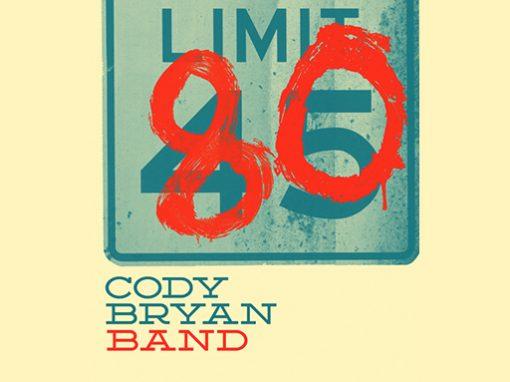 Cody Bryan Band T-shirt