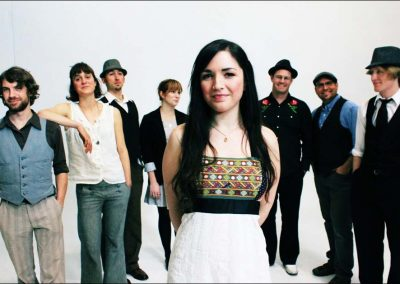 Lauren Shera Band