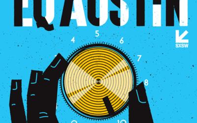 EQ Austin Poster