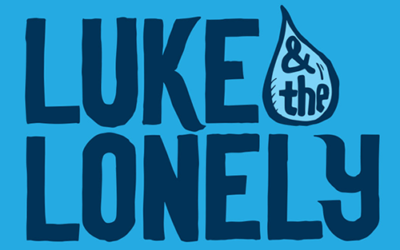 Luke & The Lonely Logo