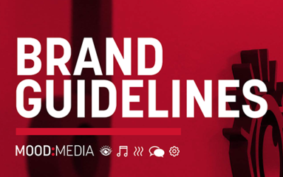 Mood Media Brand Guidelines