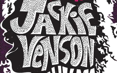 Jackie Venson Poster
