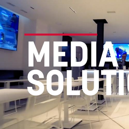Mood Media Solutions Video
