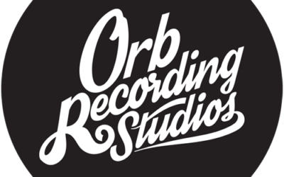 Orb Recording Studios Logo