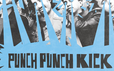 Punch Punch Kick Album