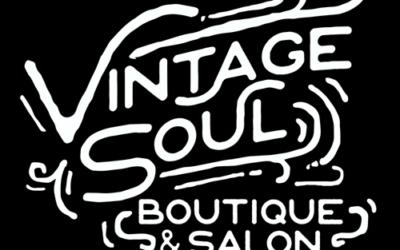 Vintage Soul Logo