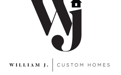 WJ Custom Homes Logo