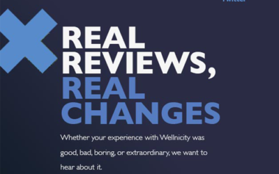Wellnicity Reviews Email