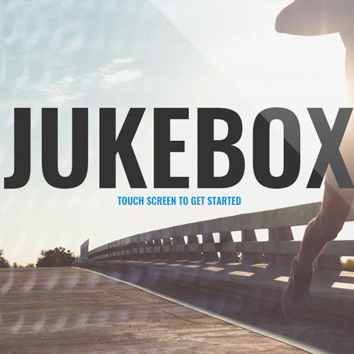 Jukebox App UX Design
