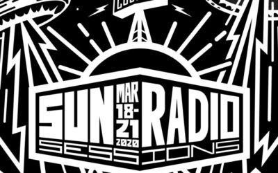 Sun Radio – Comsic SXSW Posters