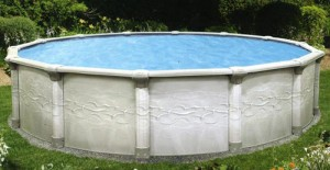 Pool Installation in New Hampshire