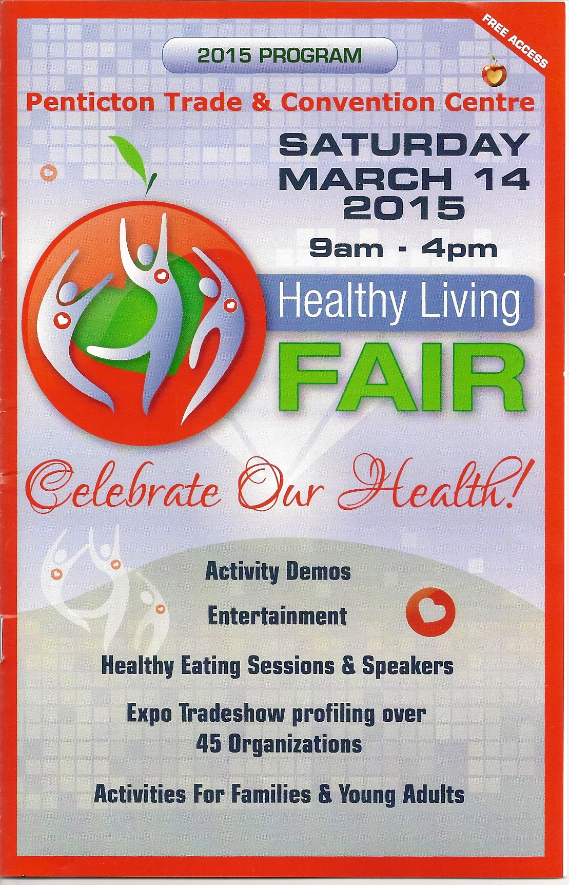 Healthy Living Fair Prog