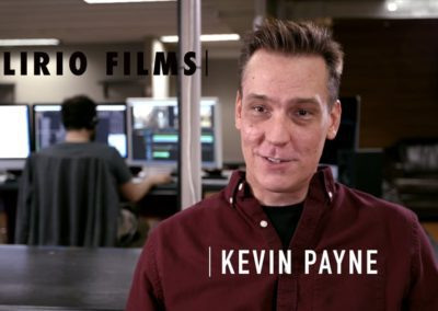 Facilis – Terrablock Case Study Video – Delirio Films with Kevin Payne