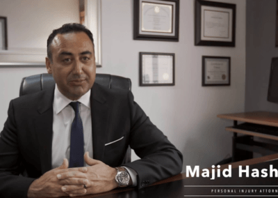Law Offices of Majid Hashemi – Santa Monica, CA – Digital Commercial