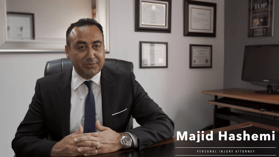 Law Offices of Majid Hashemi – Santa Monica, CA – Digital Commercial
