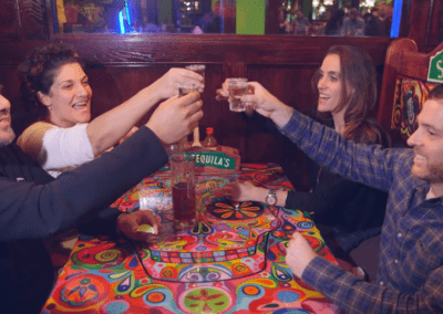Senor Tequila's Grill & Cantina – Mexican Restaurant Commercial