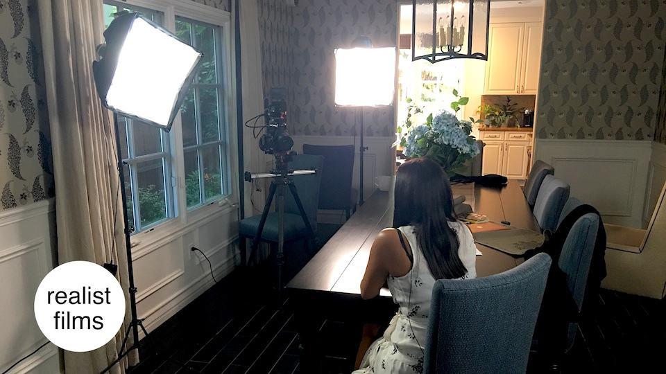 Orange County film production