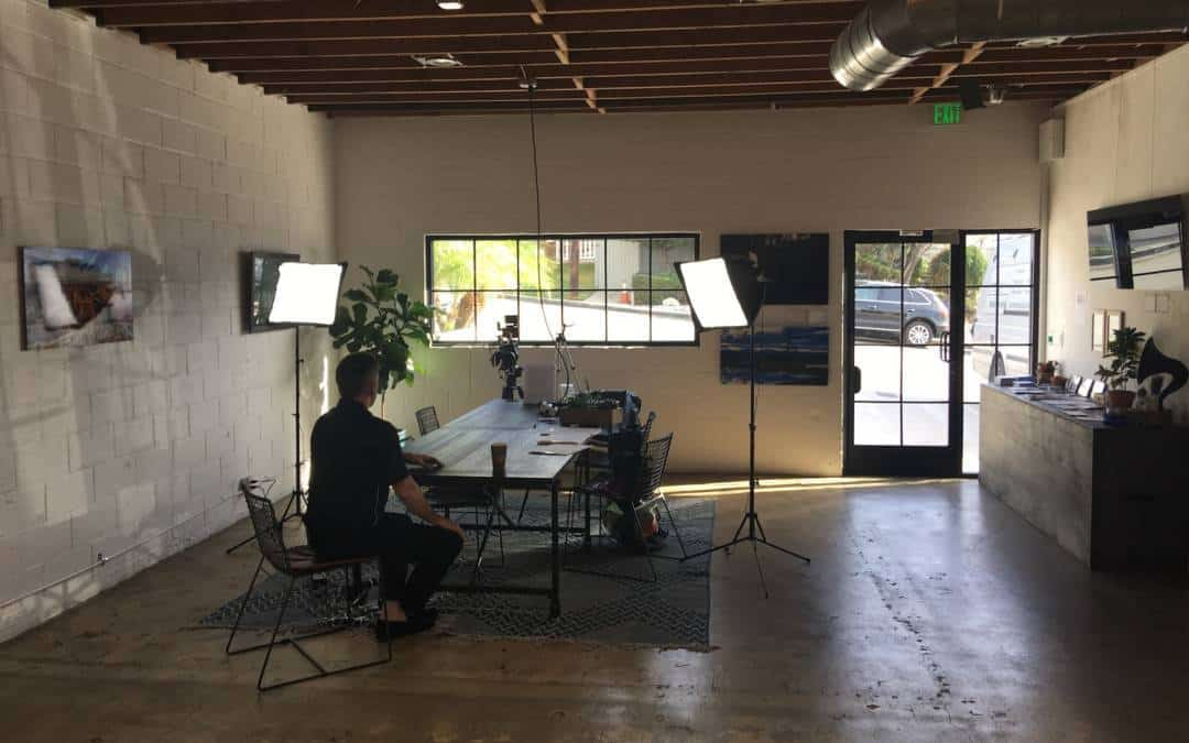 Video Production Company Orange County
