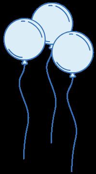 circle-balloons