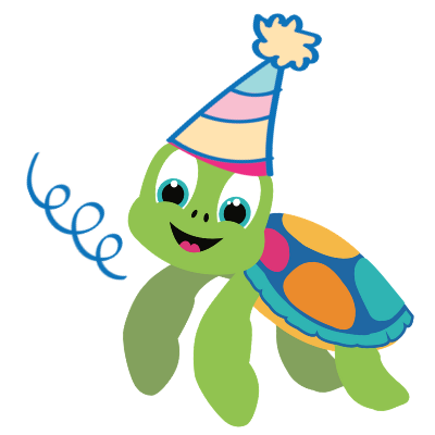 party-turtle