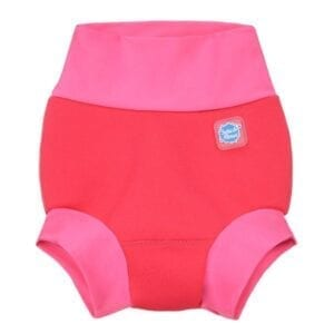 happy-nappy-swim-diaper-pink-geranium