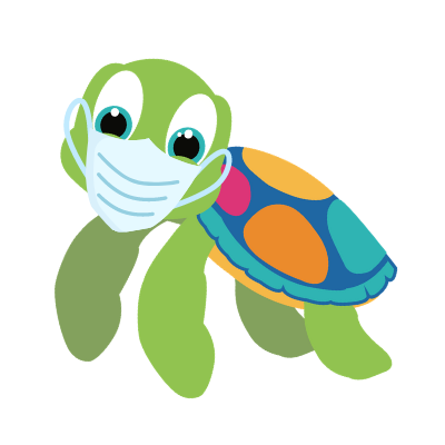 baby-turtle-with-mask