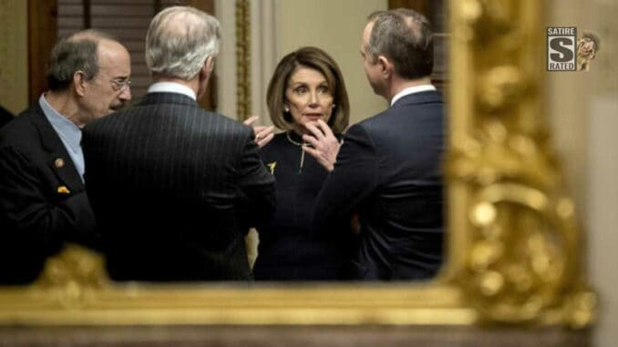 Image result for Nancy Pelosi Accused of Espionage by Two Separate Intelligence Agencies