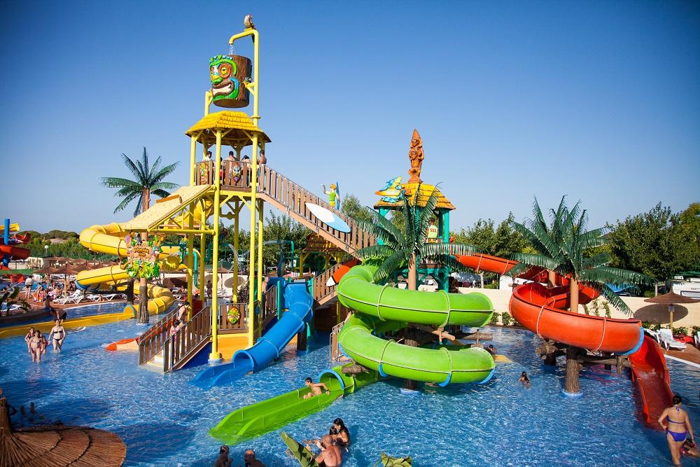 Gallery Summer Breeze Usa Rv Resorts