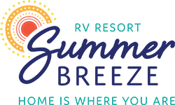 Summer Breeze USA RV Resorts