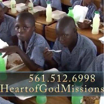 Heart of God Missions