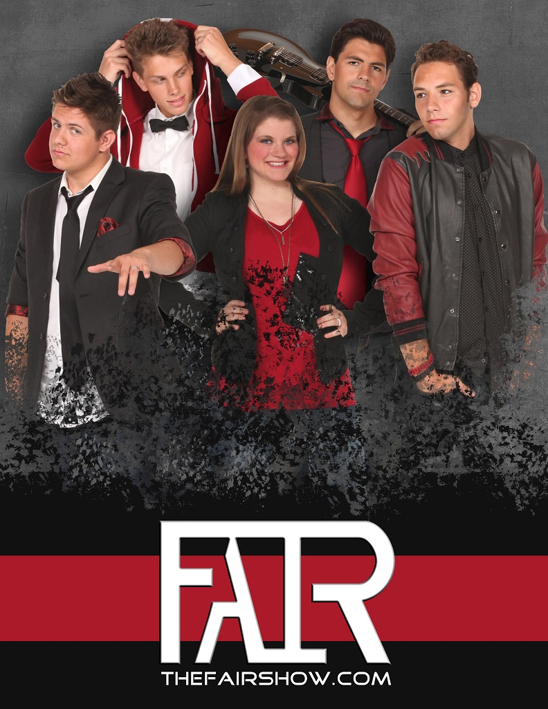Fair at Americana Theater for 2015