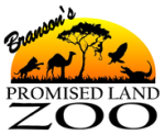 Branson's Promised Land Zoo